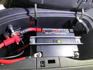 Image of RX-7 ATX-30 Lithium Ion Battery Tray
