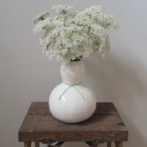Image of Grand vase coloquinte