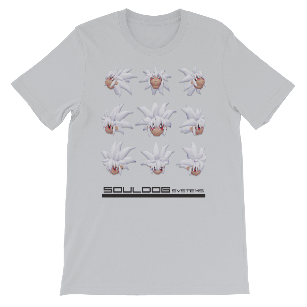 Image of Ryder-001 T-shirt