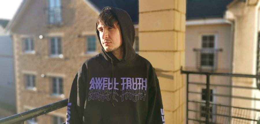 Image of Awful Truth Hoodie