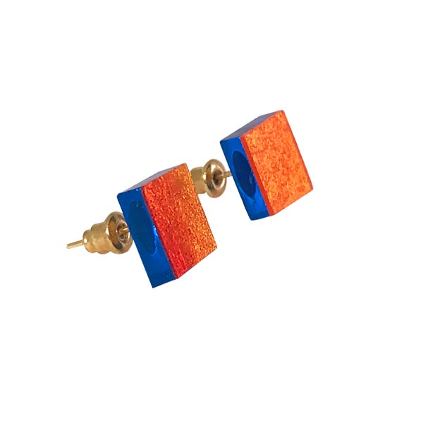 Image of Small Rio Earrings