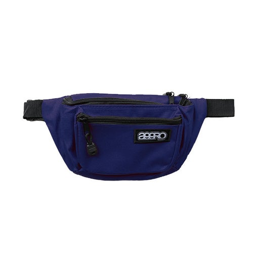"Image of AGGRO Brand ""Bandolier"" Hip Pack"