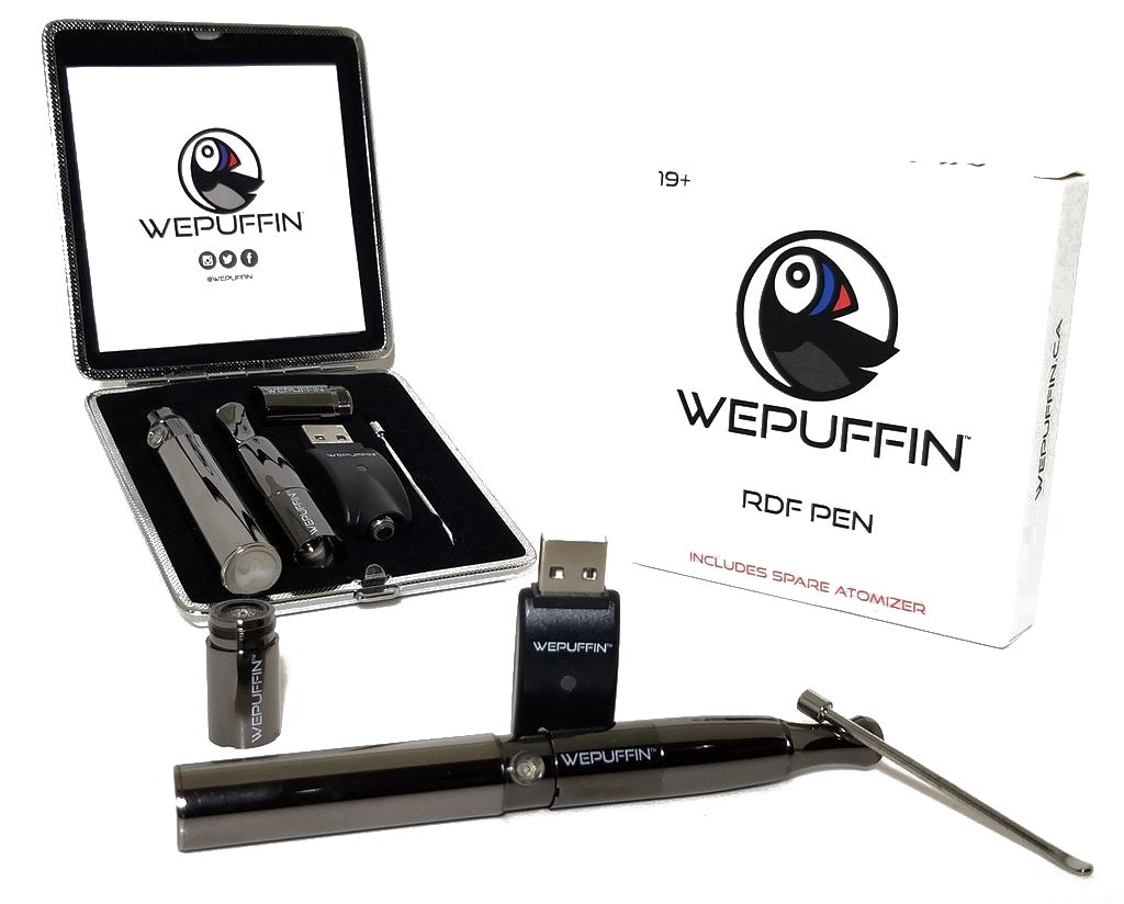 Image of RDF Extract Vaporizer Pen by WePuffin