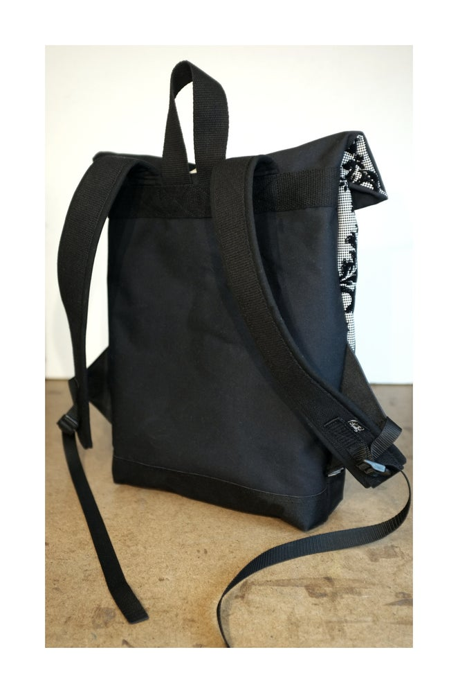 Image of Serin Elegant Backpack