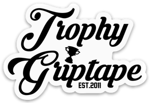 Image of Trophy Stickers