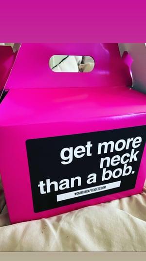 Image of SAMPLE BOX|