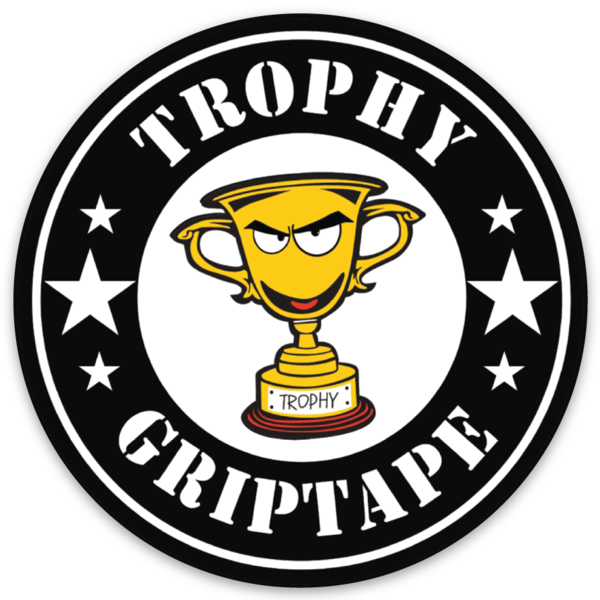 Image of Trophy Magnet