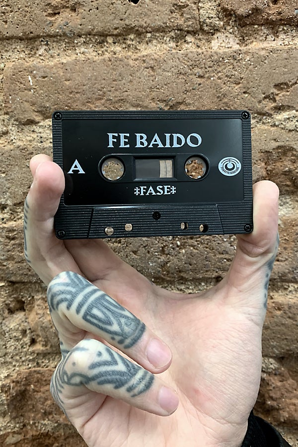 FASE by FE BAIDO - proyecto eclipse