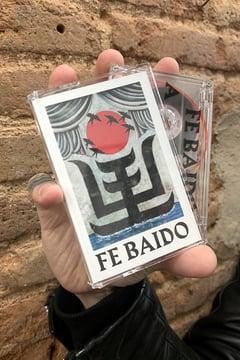 FE BAIDO  - proyecto eclipse