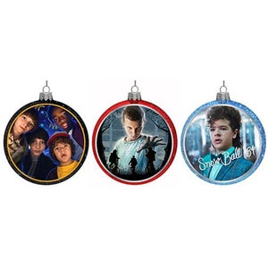 Image of Stranger Things christmas Ornament