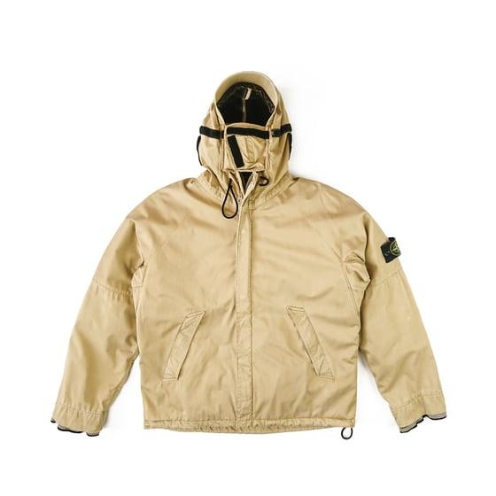 Image of AW 2005 Stone Island 'Riot Mask' Jacket