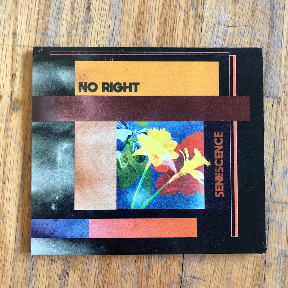 Image of Senescence CD