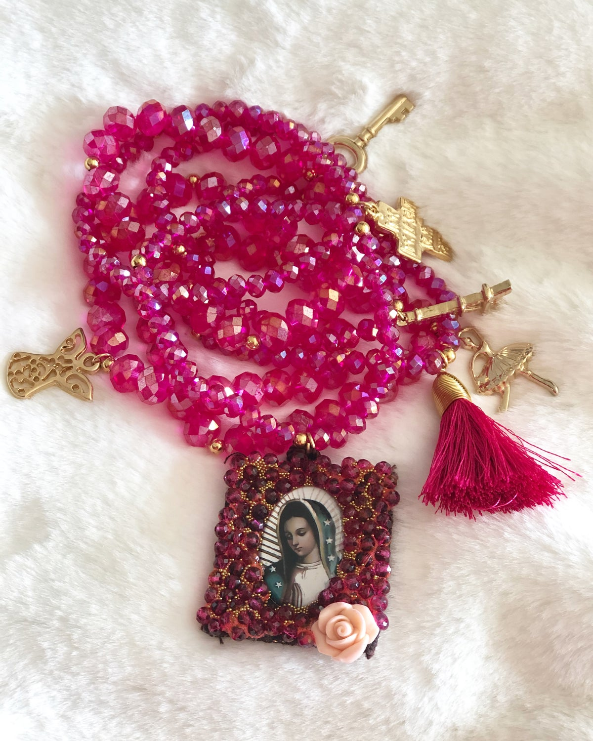 Image of Semanario Rosa (Pink)