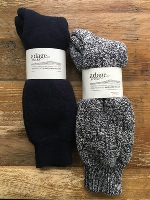 Image of Heavy Duty Work Socks - 2 pair