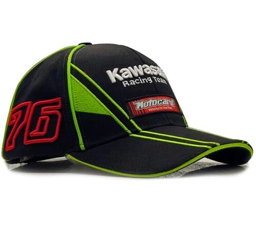 Image of Kawasaki - Cap