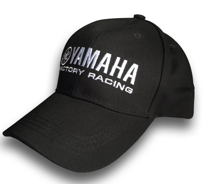 Image of Yamaha - Cap