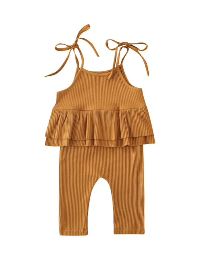 Image of Meadow Romper