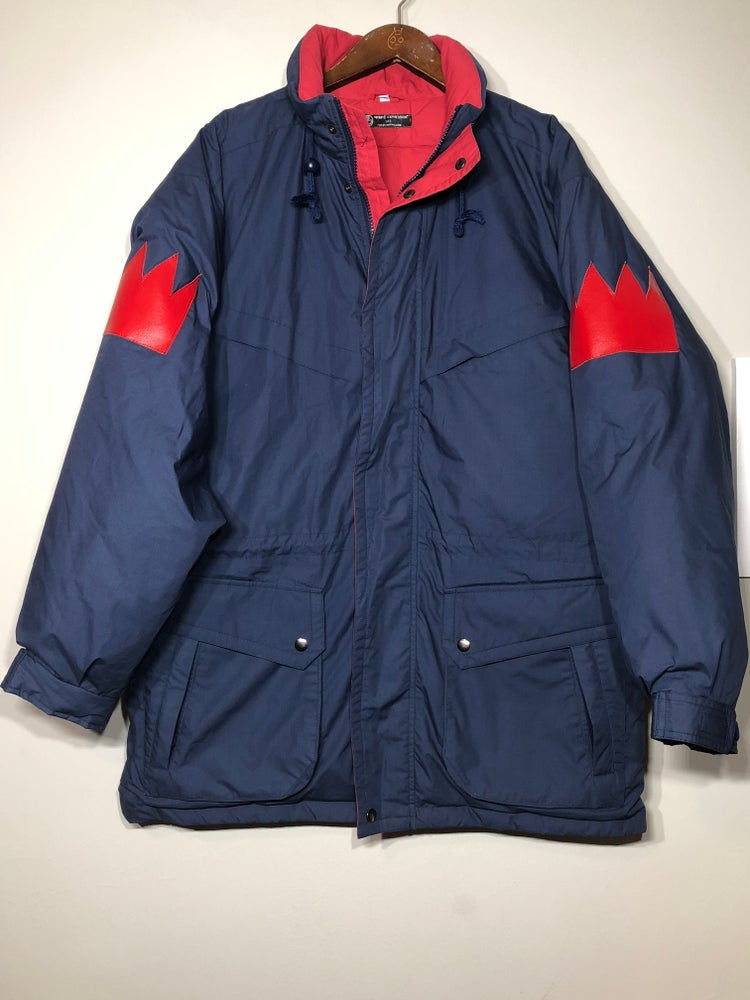 Image of Oversized Down Puffer