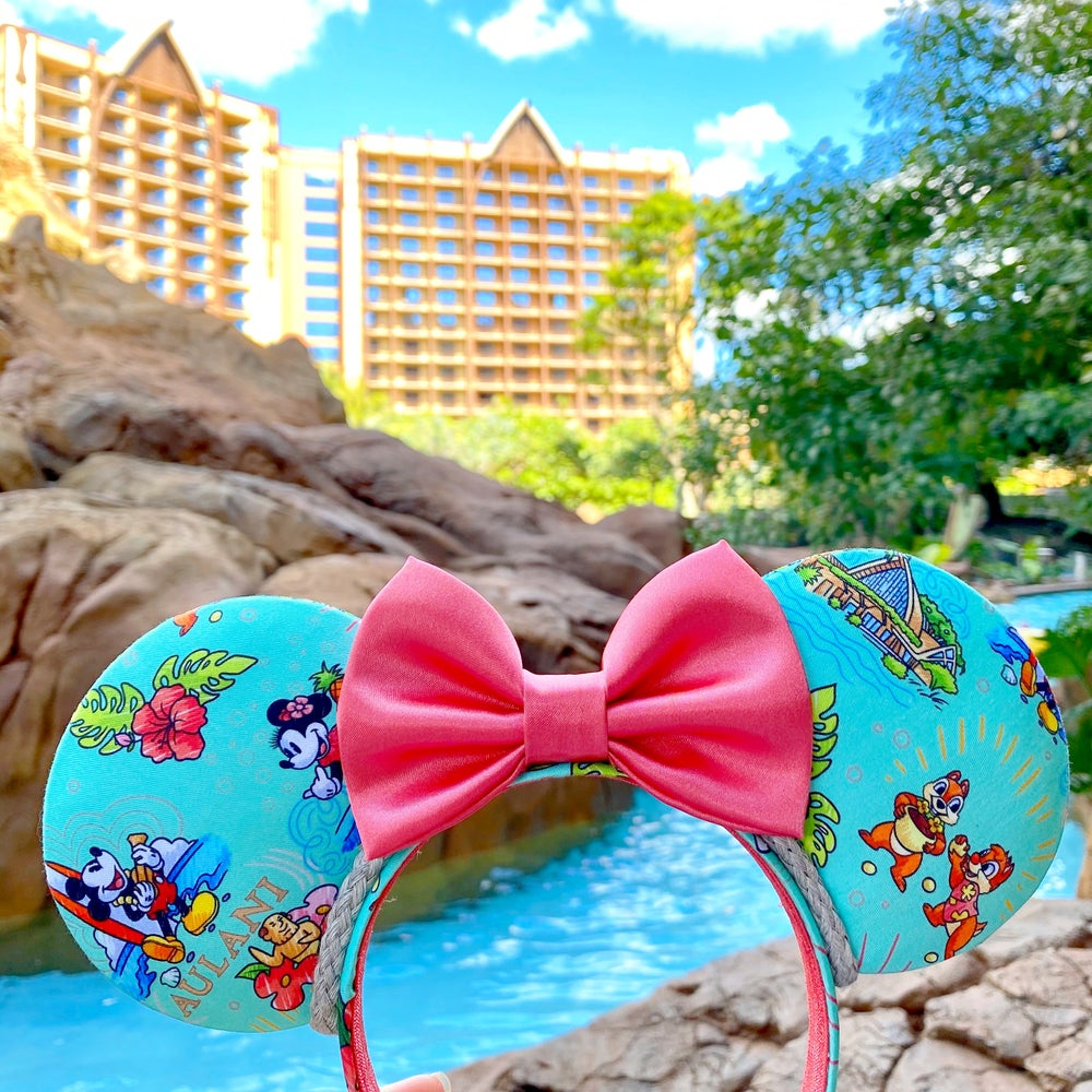 Image of Aulani ears