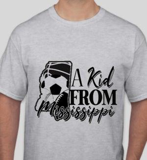 Image of Mississippi Kid-Tee