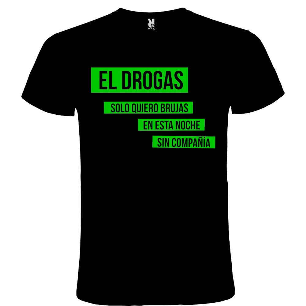 Image of Camisetas Brujas 2