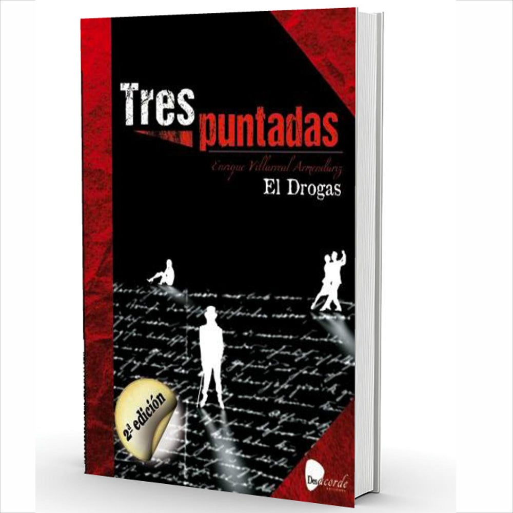 Image of Tres Puntadas