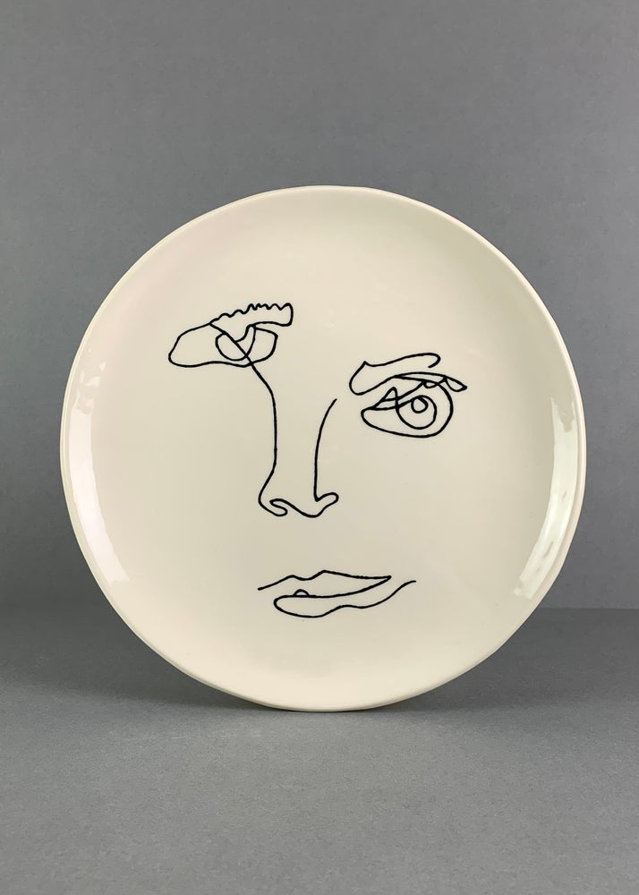 Image of Large Face Plate