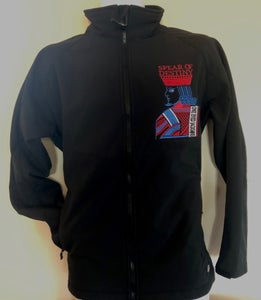 Image of SPEAR OF DESTINY 'OEJ@35' Dickies Casual Jacket