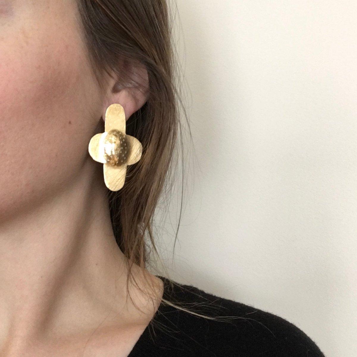 Image of ethel earring