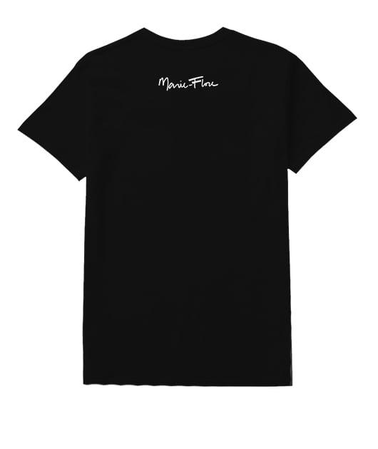 Image of Tee-Shirt Unisex [NOIR]