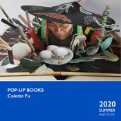 Image of Pop-Up Books with Colette Fu