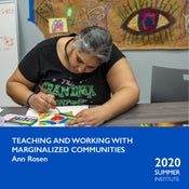 Image of Teaching and Working with Marginalized Communities with Ann Rosen