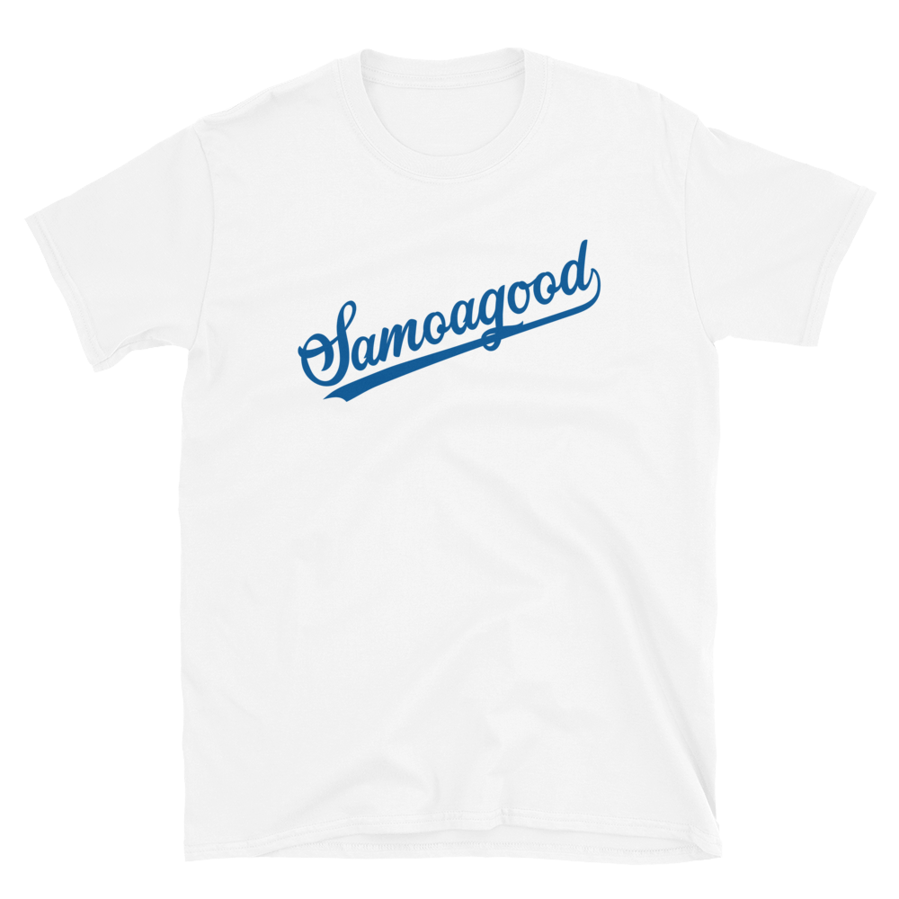 Image of SG Varsity White Tee