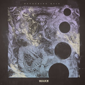 Image of Wake - Devouring Ruin Cassette *Preorder