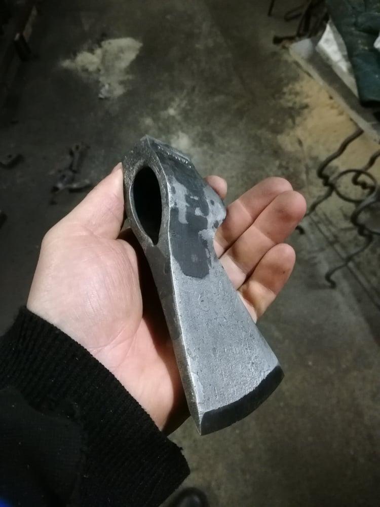 Image of 550G Bushcraft axe