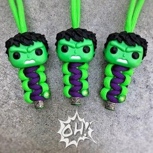 Image of The Hulks