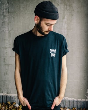 Image of Logo T-Shirt Schwarz