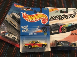 Image of Hot wheels!