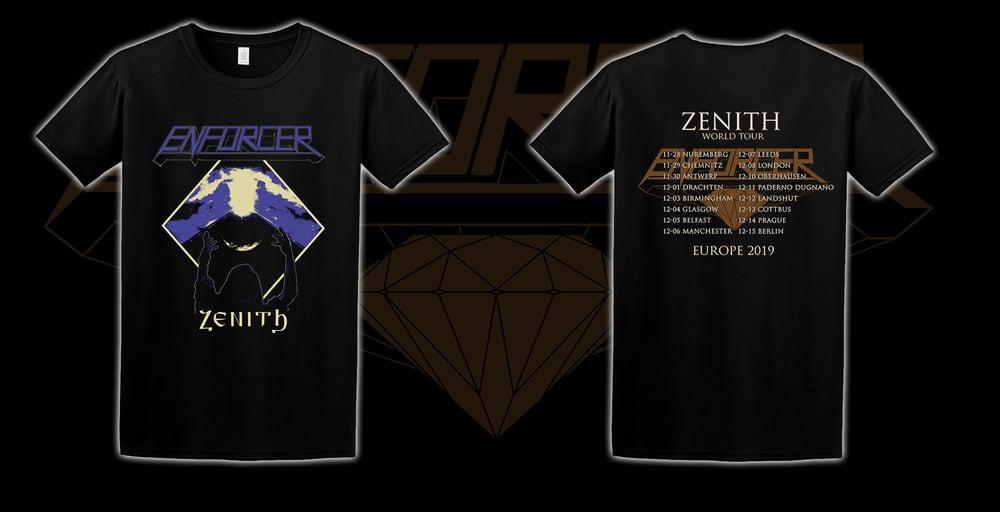 Image of Zenith Tour