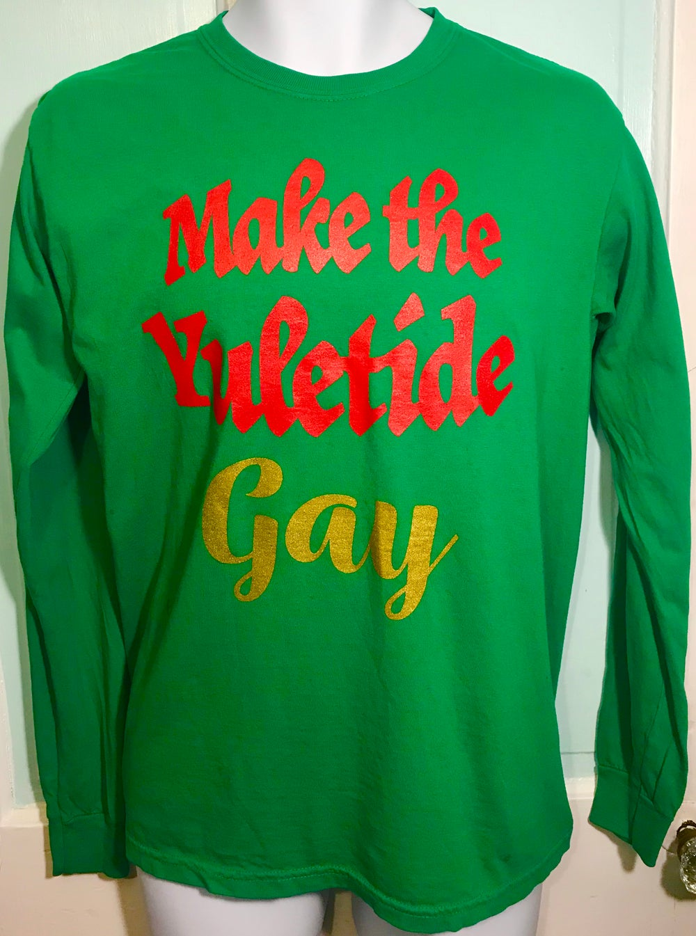 Image of Make the Yuletide Gay