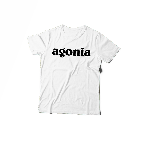 Image of agonia tee