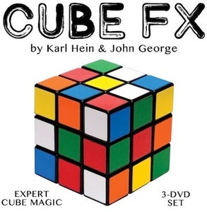 Image of CUBE FX DIGITAL DOWNLOAD