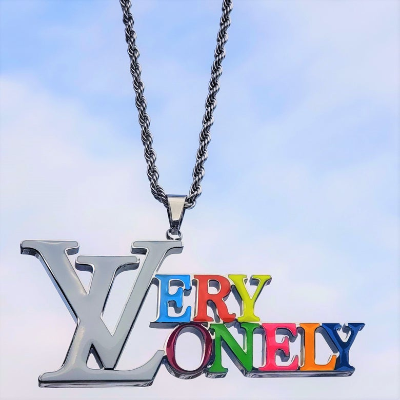 Image of Very Lonely x Unjust Jewelry Chain