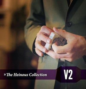 Image of HEINOUS COLLECTION V2 DIGITAL DOWNLOAD