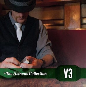 Image of HEINOUS COLLECTION V3 DIGITAL DOWNLOAD