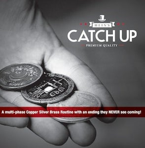 Image of HEIN'S CATCH UP DIGITAL DOWNLOAD