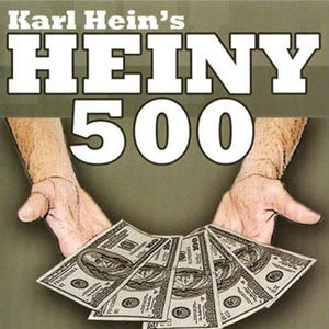 Image of HEINY 500 DIGITAL DOWNLOAD