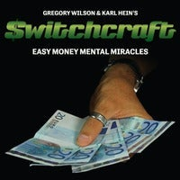 Image of SWITCHCRAFT DIGITAL DOWNLOAD