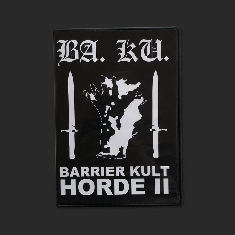 Image of Barrier Kult – Horde II