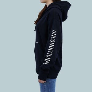 Unconditional Hoodie